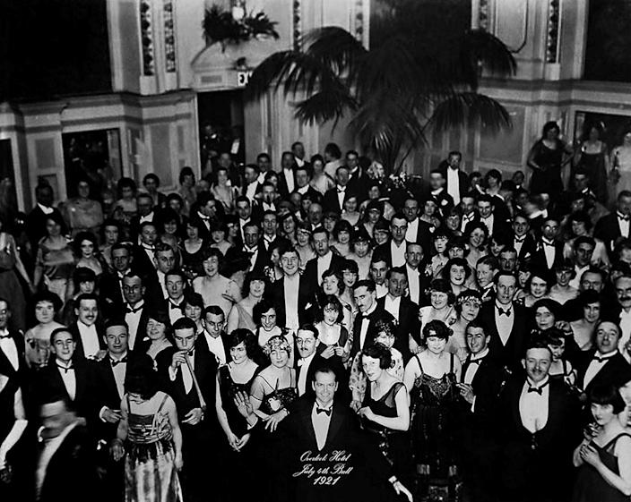 "<p>TV and music-video director Mark Romanek has been touting a series based on <i>The Shining</i>'s Overlook Hotel for some time now. The origin story will focus on the property's first owner, Bob T Watson, a robber baron at the turn of the 20th century. </p><p>The hotel has already appeared as an <a rel=""nofollow noopener"" href=""http://www.digitalspy.com/movies/news/a827375/dark-tower-trailer-overlook-hotel-shining-easter-egg-stephen-king-universe"" target=""_blank"" data-ylk=""slk:Easter egg"" class=""link rapid-noclick-resp"">Easter egg</a> in <i>The Dark Tower</i> adaptation but it's the recreation in <i><a rel=""nofollow noopener"" href=""http://www.digitalspy.com/movies/feature/g25174/ready-player-one-easter-eggs-references-spielberg"" target=""_blank"" data-ylk=""slk:Ready Player One"" class=""link rapid-noclick-resp"">Ready Player One</a></i> by Steven Spielberg's VFX Team that impressed us most.</p>"