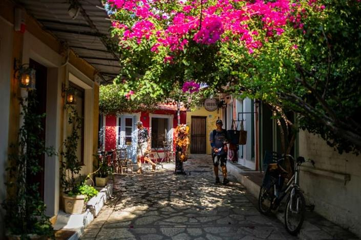 Preveza has never had mass tourism like top Greek destinations such as the neighbouring Ionian Islands, and officials aim to keep it that way