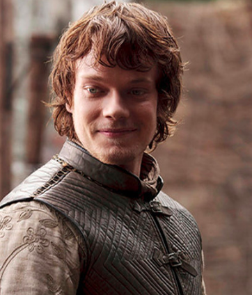 <p>After people got over the fact that Theon was played by Lily Allen's brother Alfie Allen they realised that actually he's a pretty great actor, who took his character on a whirlwind journey.</p>