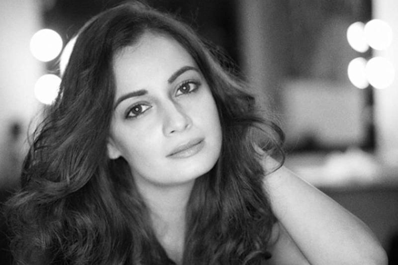 Dia Mirza Denies Reports Dragging Her Into Drugs Probe, Calls Them 'Baseless and Frivolous'