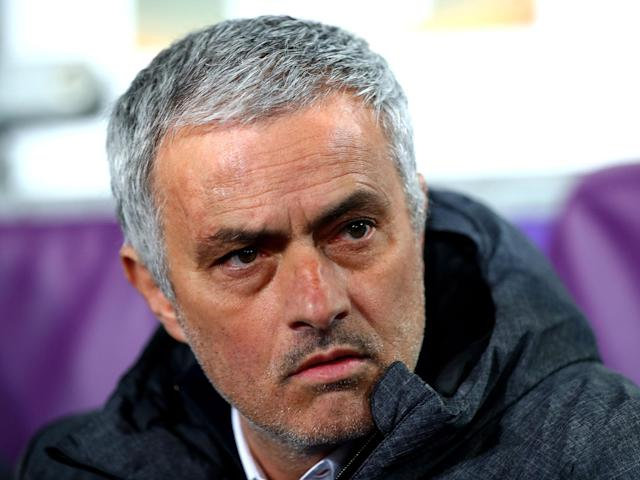 Jose Mourinho has lost twice to his former club this season: Getty