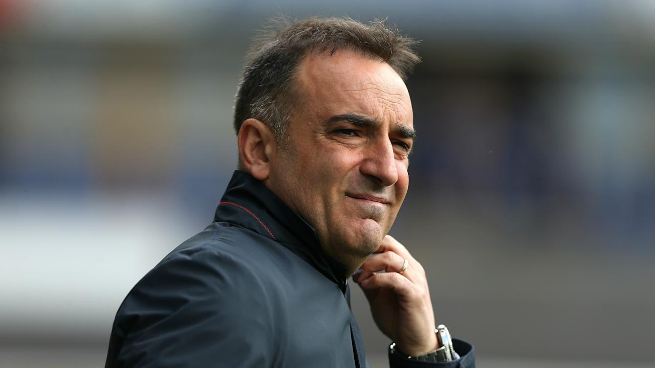 Despite losing in the Championship play-offs for the second season in a row, Carlos Carvalhal is set to stay at Sheffield Wednesday.