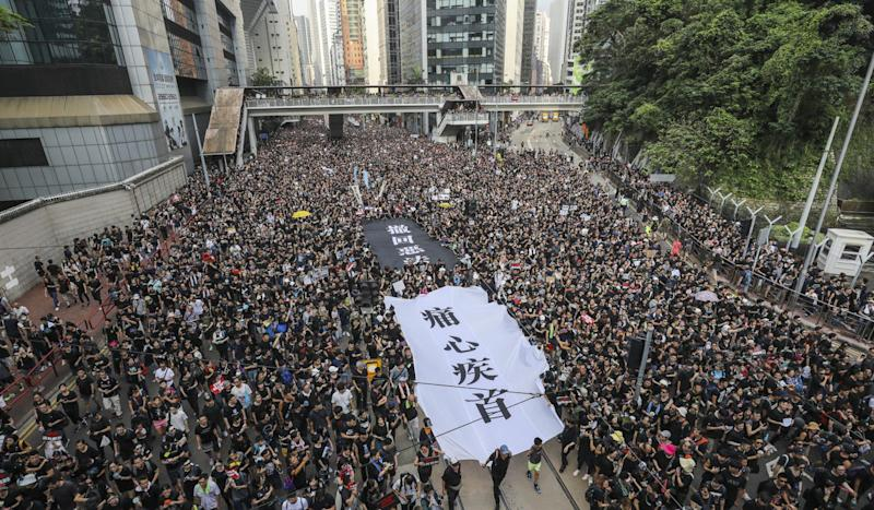 When it's hard to be humble: Carrie Lam's harsh style even when backing down on Hong Kong extradition bill fuels public anger