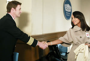 Scott Foley and Kerry Washington | Photo Credits: Ron Tom/ABC