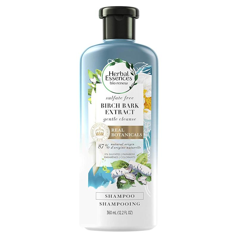 Herbal Essences Bio Renew Birch Bark Extract Sulfate-free Shampoo