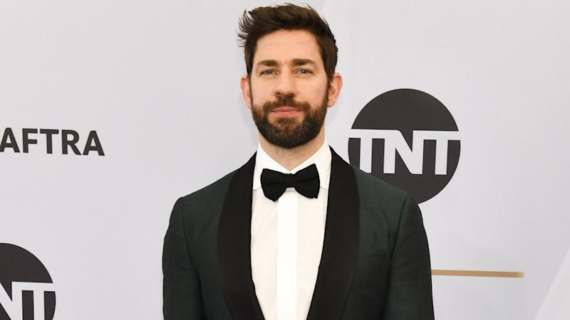 John Krasinski Asks Fans to Open Up Their 'Cyber Wallets' on His 40th Birthday: Here's Why