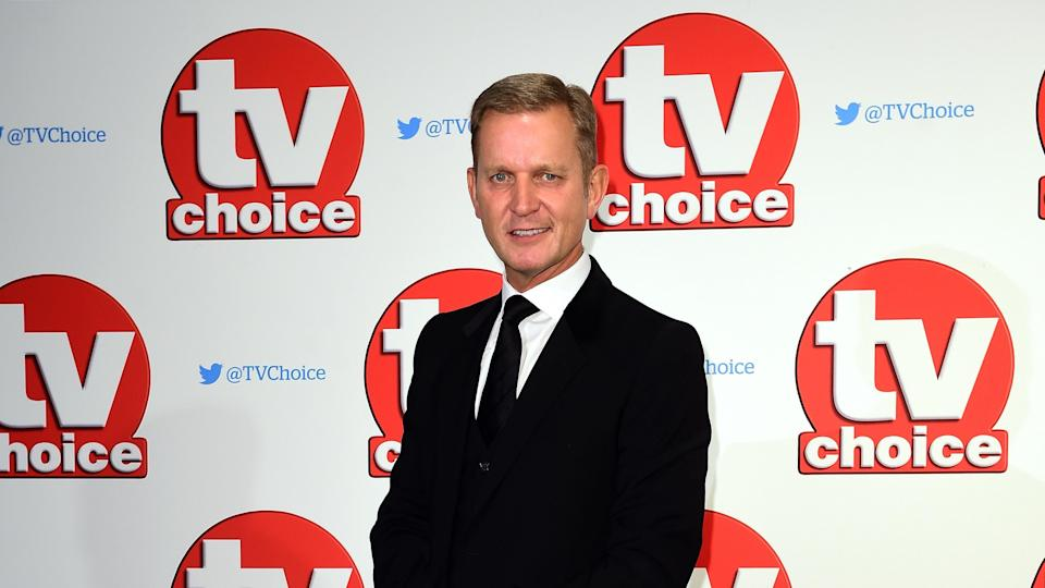 <p>ITV has suspended filming and broadcasting of the programme while a review takes place.</p>