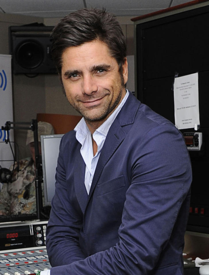 "No Uncle Jesse this fall, either: Fox didn't pick up ""Little Brother,"" which starred <b>John Stamos</b> as a straitlaced family man whose life gets turned upside down when his crazy ex-con brother (T.J. Miller) moves in, Hmmm, that really sounds more like a Bob Saget role, doesn't it? Guess those Oikos yogurt ads are going to have keep running for a while."