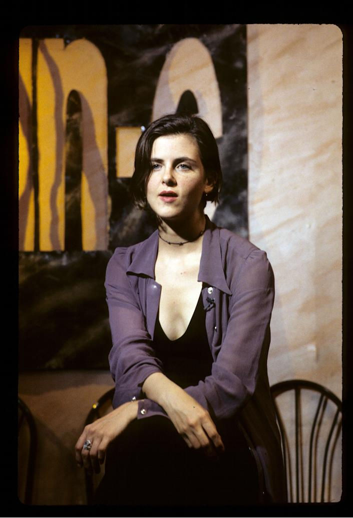 Maria McKee in 1993. (Photo: ABC Photo Archives via Getty Images)