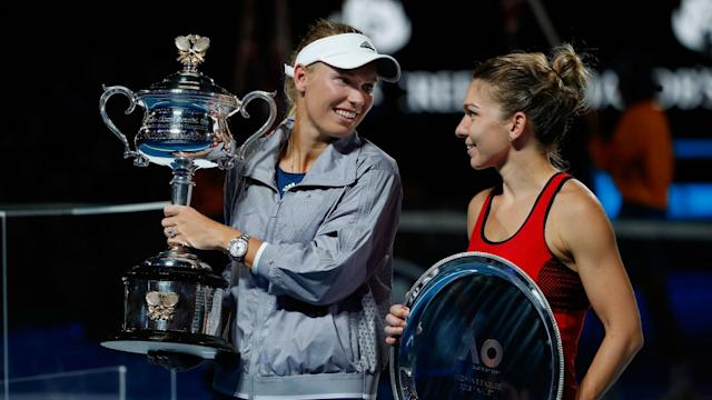 The Australian Open women's draw looks wide open and we have looked at the best Opta Facts ahead of the tournament in Melbourne.