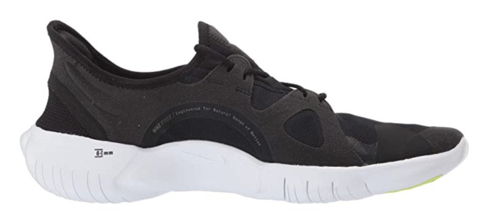So lightweight, you'll forget you're wearing them. (Photo: Zappos)