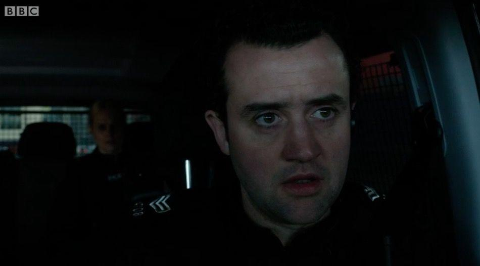 <p>Daniel (played by Daniel Mays) took centre stage in season three as a member of a police armed response unit. He's put under investigation after suspicious behaviour. </p>