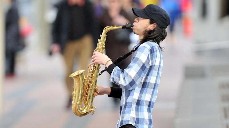 Music may aid stroke recovery: study