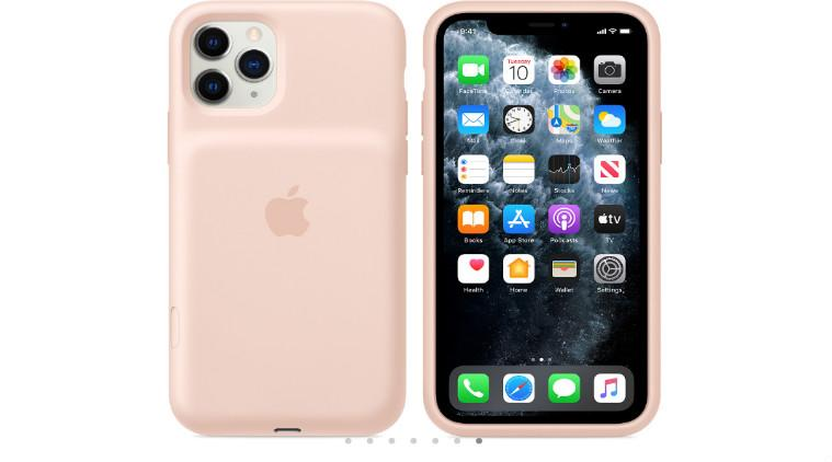iPhone 11, iPhone 11 smart case, iPhone 11 Pro smart battery case, iPhone 11 Pro Max smart battery case price in India
