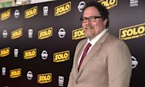 """<p><span><span><span><span>The<em> Iron Man</em> director and Happy Hogan actor confirmed he would be appearing in<em> Endgame</em> after being absent from Infinity War. """"</span></span></span></span><span><span><span><span>You'll see my face next in Marvel, as Happy Hogan, in Avengers 4,"""" he told The Star Wars Show at the<em> Solo: A Star Wars Story</em> premiere.</span></span></span></span> </p>"""