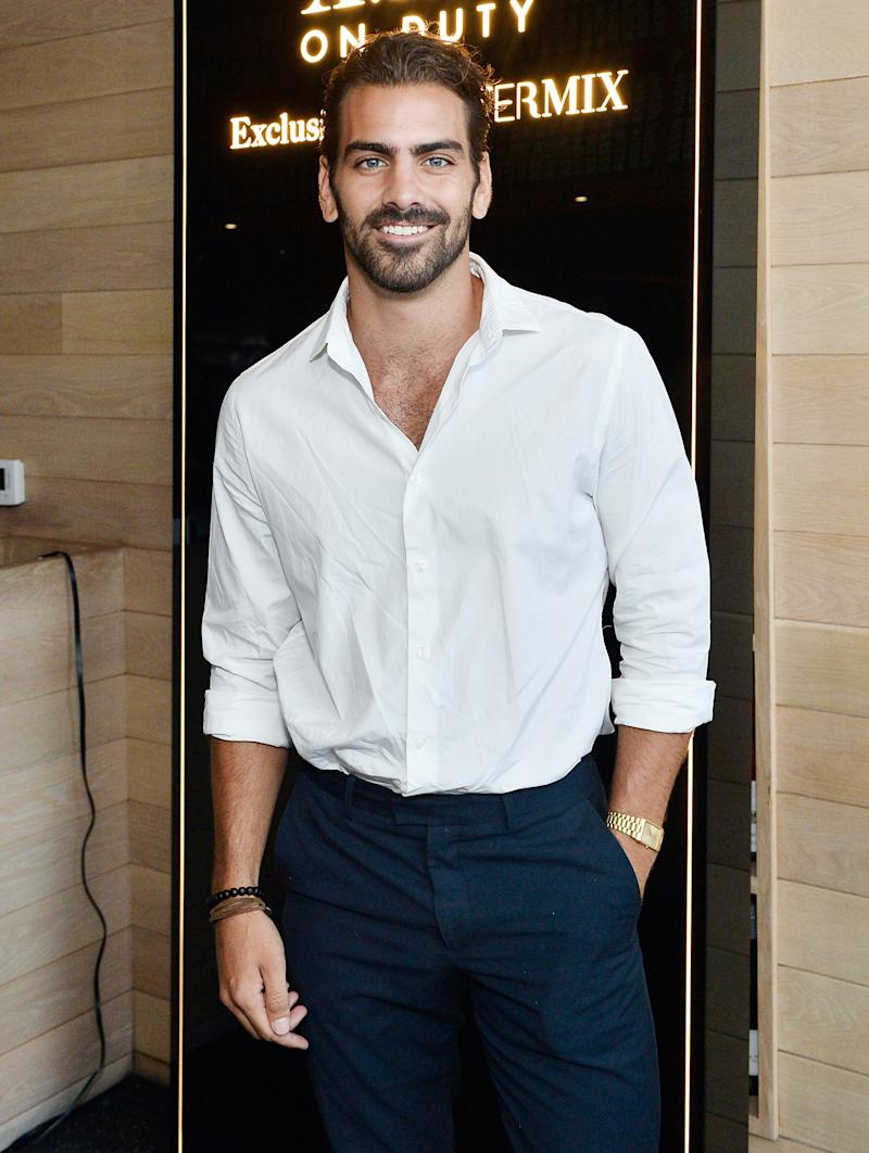 Dwts Nyle Dimarco Says Bachelor Contestant Who Used Sign Language
