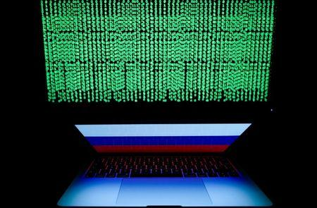 U.S.  and United Kingdom  issue warning on Russian Federation  cyberattacks