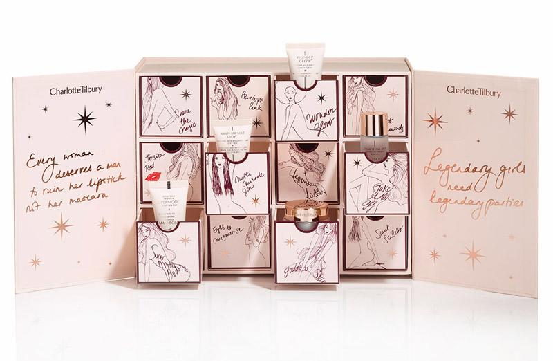 """<p>Digging through a spread of Charlotte Tilbury's amazing makeup and skincare lineup can be considered a party in and of itself, but each of these minis will definitely come in handy when it comes to putting on a festive face.</p><p>Buy it <a rel=""""nofollow"""" href=""""http://www.bergdorfgoodman.com/Charlotte-Tilbury-Limited-Edition-Charlotte-s-World-of-Legendary-Parties/prod124170049/p.prod"""">here</a> for $200.</p>"""