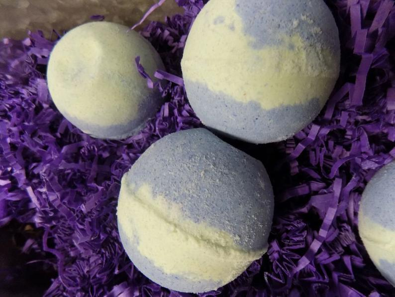"""<h3><a href=""""https://www.etsy.com/listing/704495707/capricorn-baby-bath-bomb-6-oz"""" rel=""""nofollow noopener"""" target=""""_blank"""" data-ylk=""""slk:Capricorn Bath Bomb"""" class=""""link rapid-noclick-resp"""">Capricorn Bath Bomb</a></h3><br>""""Capricorn is a sea-goat, which means they also love the water, says Stardust. """"A bath bomb, made with essences especially for them, will help them connect to their sensitive side and help clear their energy.""""<br><br><strong>LittleRubisMagicBath</strong> Capricorn Bath Bomb, $, available at <a href=""""https://go.skimresources.com/?id=30283X879131&url=https%3A%2F%2Fwww.etsy.com%2Flisting%2F704495707%2Fcapricorn-baby-bath-bomb-6-oz"""" rel=""""nofollow noopener"""" target=""""_blank"""" data-ylk=""""slk:Etsy"""" class=""""link rapid-noclick-resp"""">Etsy</a>"""