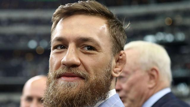 """Donald Cerrone does not """"look well"""" at lightweight, according to Conor McGregor, who is confident he could win their fight at any bout."""