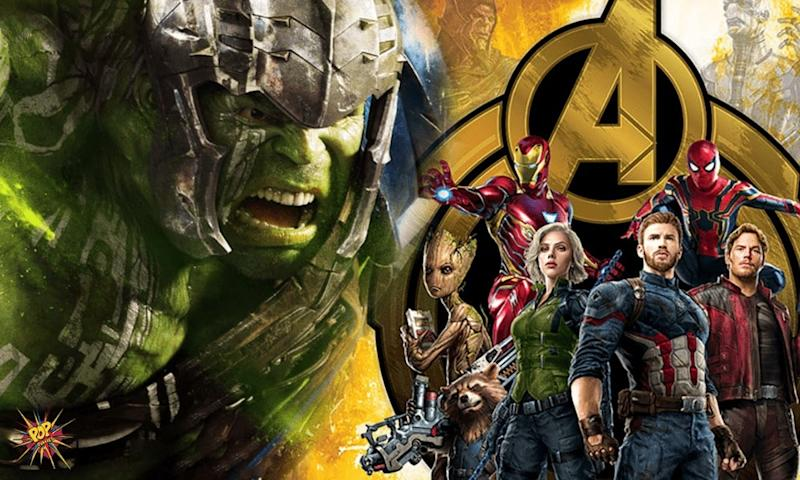 Shocking : Avengers : Endgame Leaked Online Prior To It's Release In India!