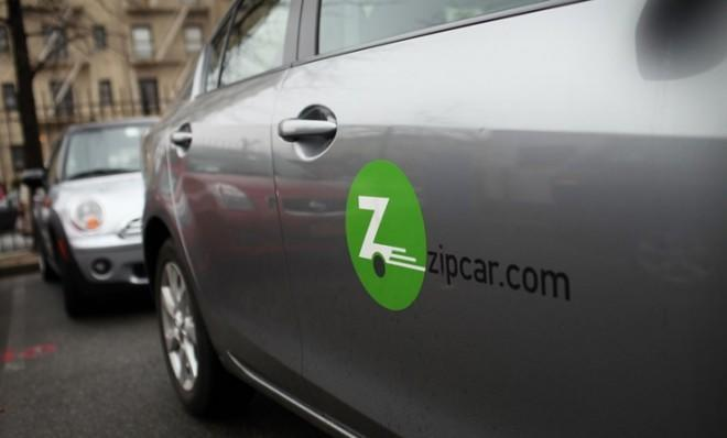 The popular car-sharing service Zipcar, now brought to you by Avis.