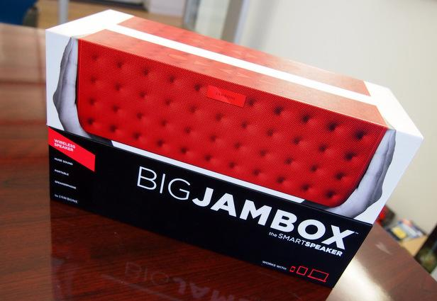 Now You Can Color the Jawbone Jambox as Loud as It Plays