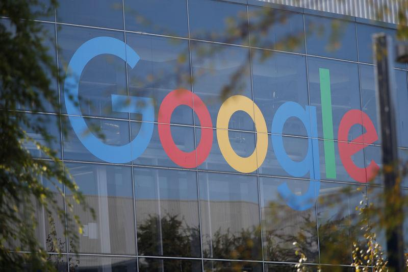 """A """"Women's Walkout"""" at Google in protest over payout to Android chief Andy Rubin"""