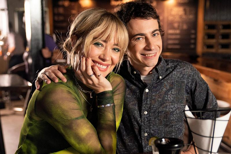 Hey, Now—The 'Lizzie McGuire' Reboot Is On Hiatus After Showrunner Quit the Series