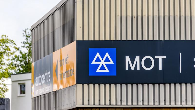 Things to check before your MOT