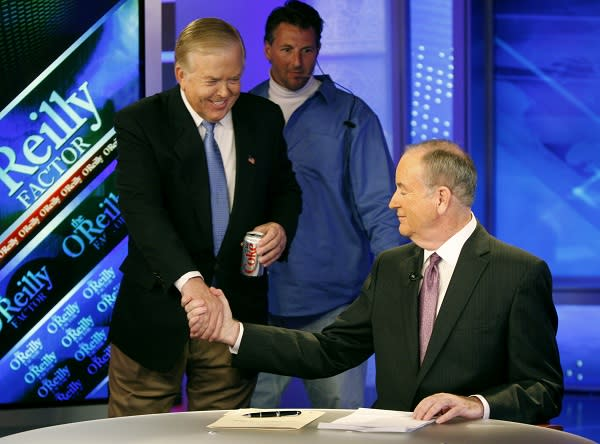 Dobbs and O'Reilly
