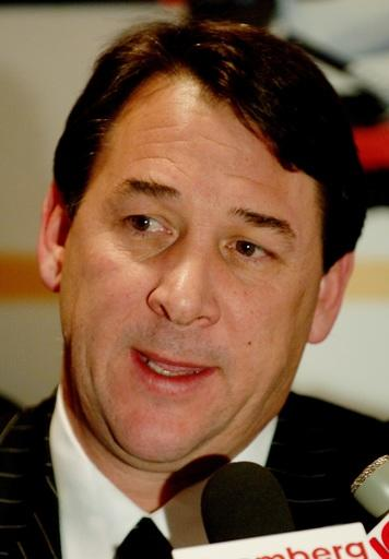 Milbury steps away from broadcasting rest of NHL playoffs