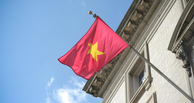 Vietnam's new cyber security law draws concern for restricting free speech