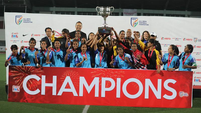 IWL 2019: Ludhiana set for women's football showdown