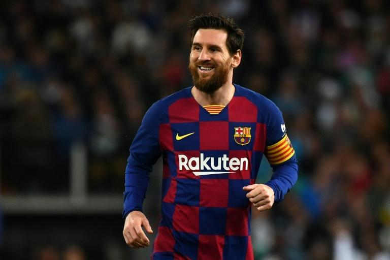 Lionel Messi racked up the goals and the trophies -- and earned hundreds of millions for a club which now has somehow to replace him