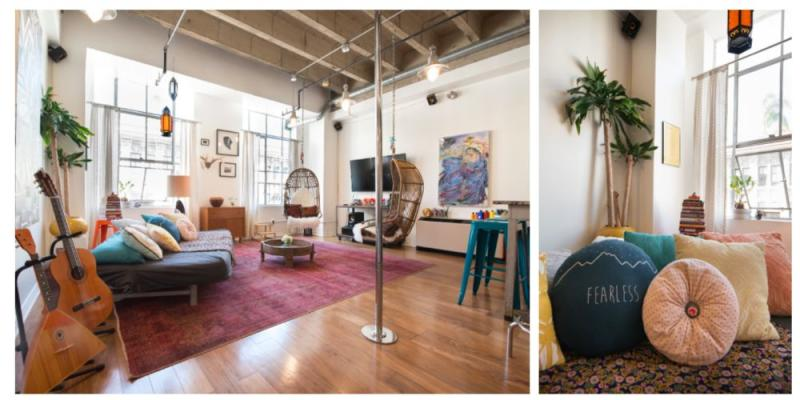 Airbnb is now offering super fancy homes, like Beyoncé-on