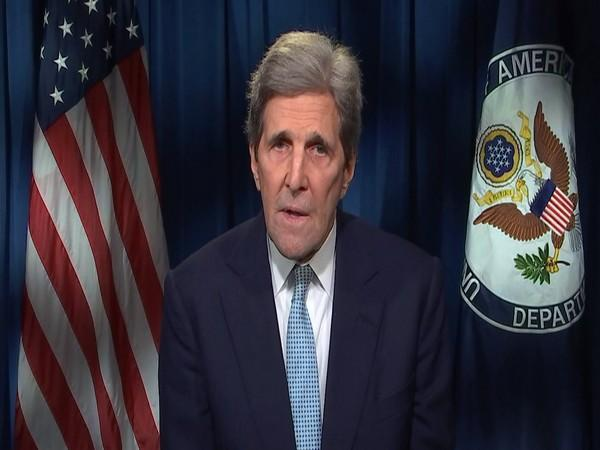 United States Special Presidential Envoy John Kerry(File Image)