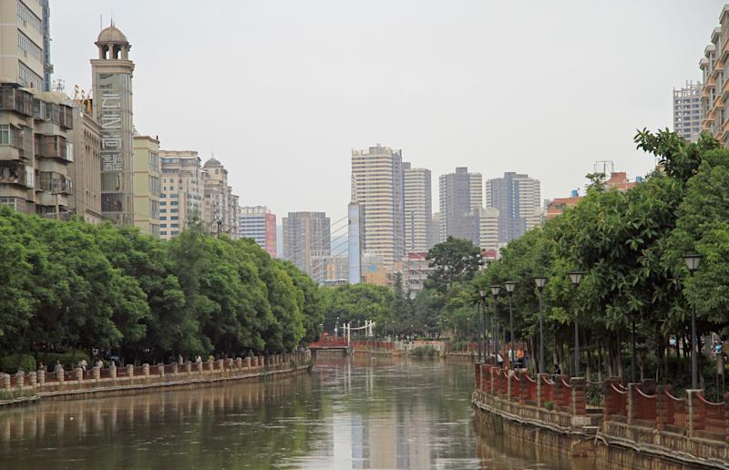 Wagga Wagga's sister city of Kunming, which has six million people, is often regarded as one of China's most liveable cities.