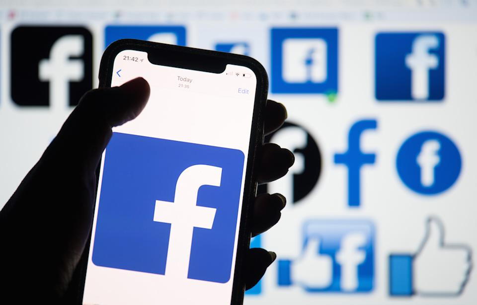 The founder of the world wide web has made a plea to Facebook about political adverts (Picture: PA)