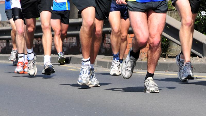 Runner dies after Cardiff Half Marathon