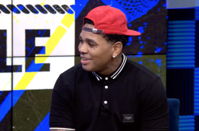 5 Things We Learned From Kevin Gates' 'Everyday Struggle