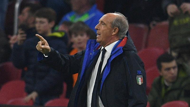 Italy can be World Cup surprise package - Ventura
