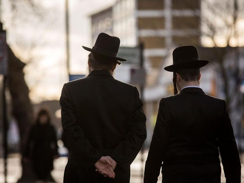 The letter focuses on funding for schools in Hackney, north-east London, which has a large Jewish community: Rob Stothard/Getty Images