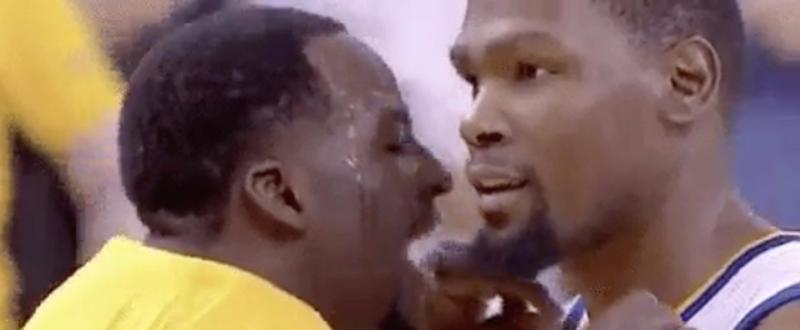 This 1 GIF Is Already the Best Meme From the NBA Playoffs