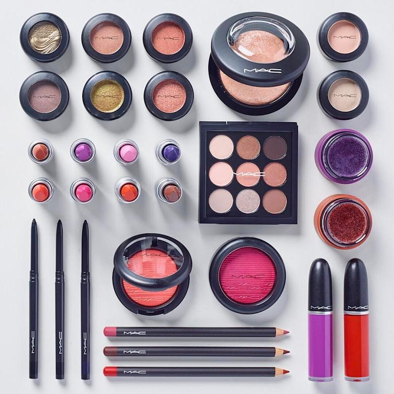 M.A.C. Is Having a Flash Sale on Ulta.com Today