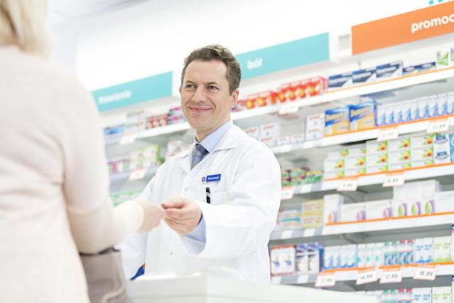 <p>No. 11: Pharmacist <br>Median salary: $102,398<br>Five-year wage growth: 9.4 per cent<br>Five-year employee growth: 56 per cent<br>(Caiaimage / Agnieszka Wozniak / Getty Images) </p>