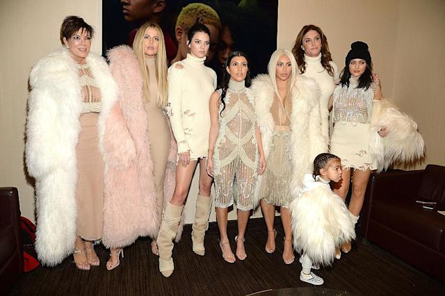 At the start of the decade the Kardashian-Jenners were just a wealthy family living in California. By the end of it they had taken over everything. From Kylie breaking the internet with her photo of daughter Stormi (liked 18.6 times on Instagram); to Kim's shapewear line, Skims, selling out within minutes and Khloé's co-launch of her body-positive denim brand Good American raking in $1million on launch day alone, the 2010s will be remembered for the decade the family took advantage of the fast-evolving social media and personal branding world. And built an entire empire. Other notable Ks include the Keto diet, which everyone experimented with, and 'Killing Eve' which quickly became our new Netflix and fashion obsession (That pink dress worn by Jody Comer was a particularly plus point!) [Photo: Getty]