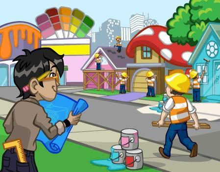 CityVille Remodeling