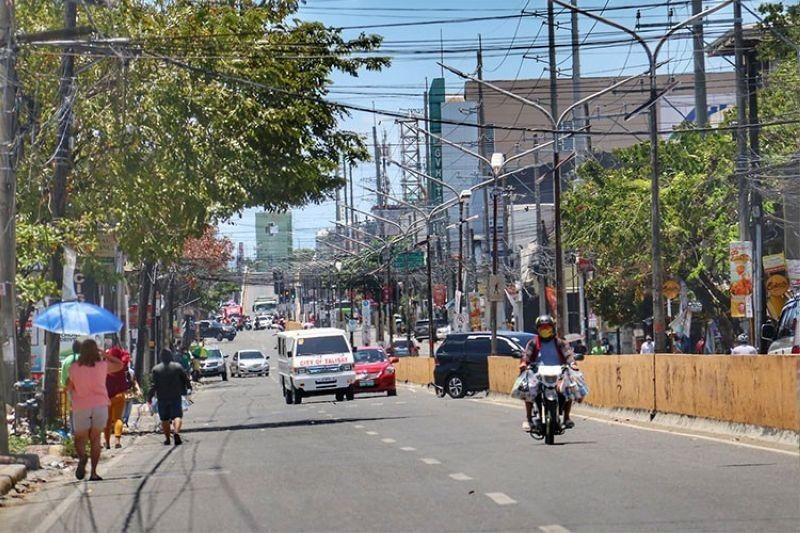 Cebu City records 49% recovery rate