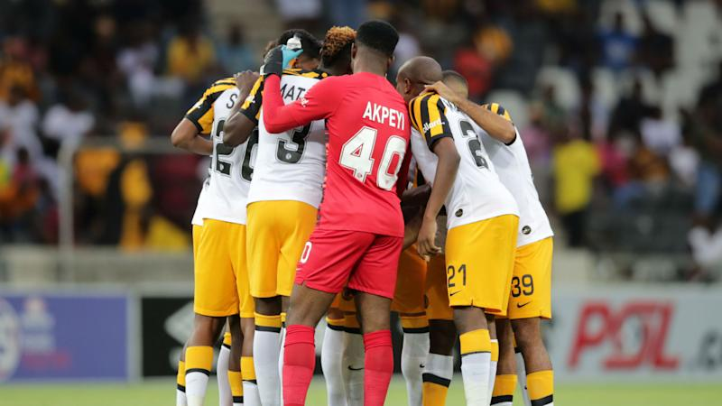 Kaizer Chiefs players must adopt Moshoeu and Khumalo's attitude to win PSL title